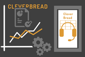 CleverBreaad business management and website services