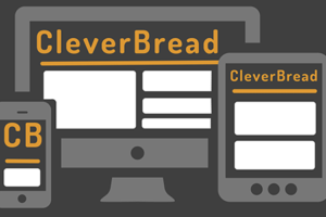 CleverBread Web Design Services