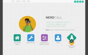 Nerd Call