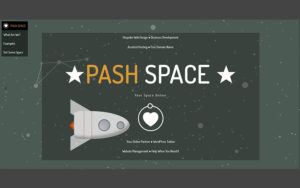 Pash Space